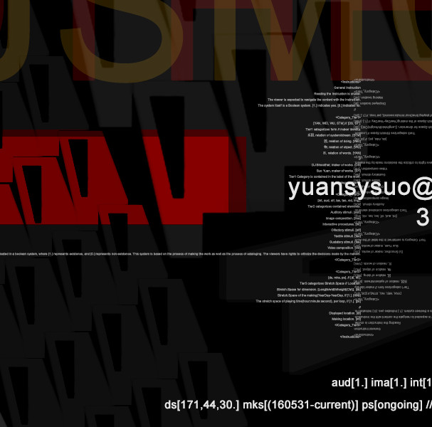 STM_SY Business Card
