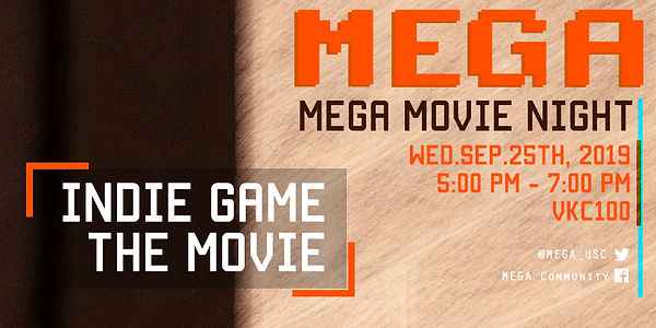 MEGA Movie Night (P1).