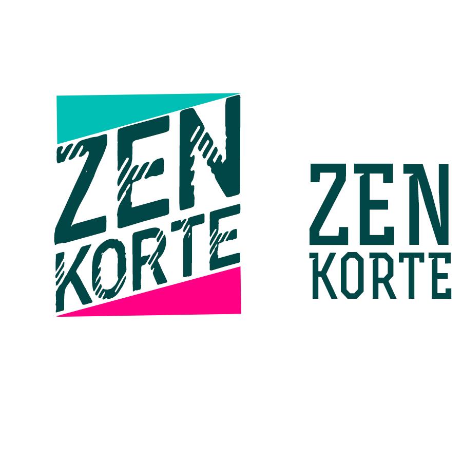 ZEN KROTE letter logo2