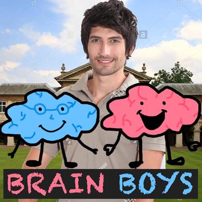 Brain Boys