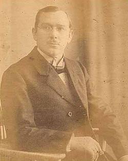 Gründer Gustav Blaschke