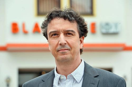 Robert Blaschke