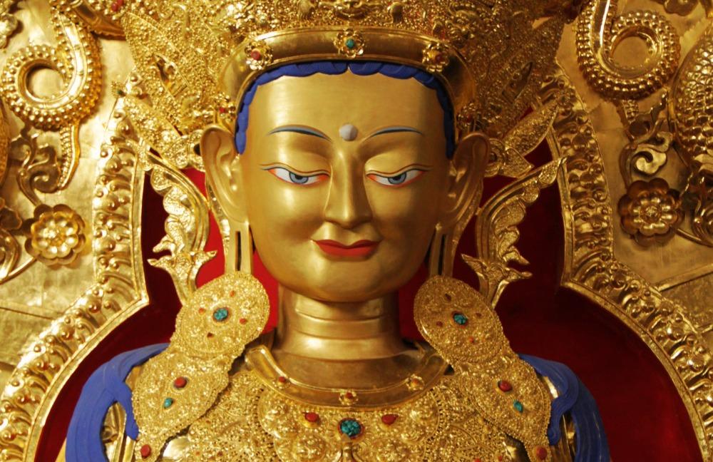 בודהיזם טיבטי