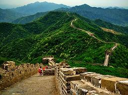 החומה הגדולה, בייג'ינג