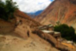 טרק חוצה גבולות ממחוז יונאן למחוז סצ'ואן