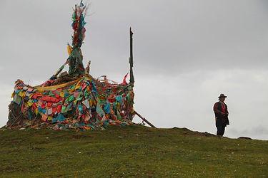 ליטאנג, הרמה הטיבטית, מערב סצ'ואן