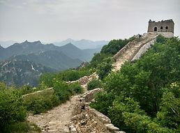 החומה הגדולה- צילום: יובל לוי