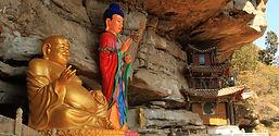 הר שיבאו שאן, ליד שאשי, מחוז יואן