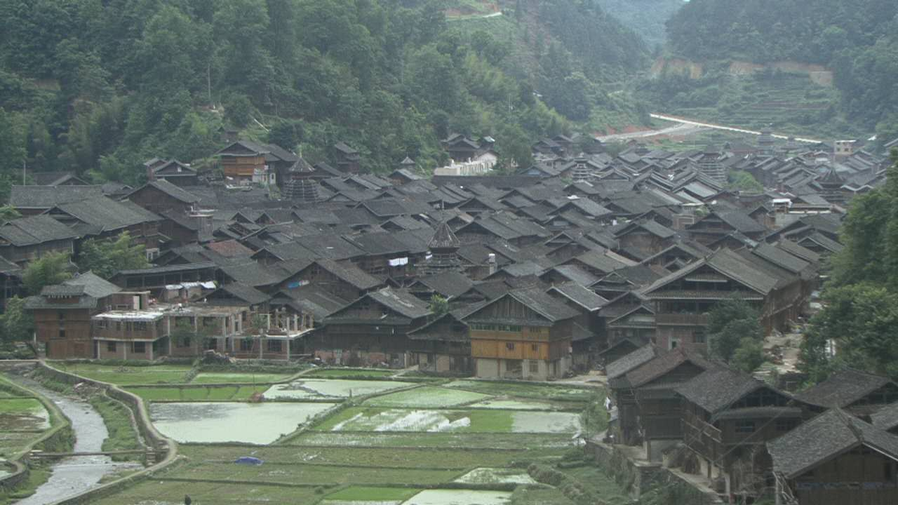הכפר ז'או ש'ינג