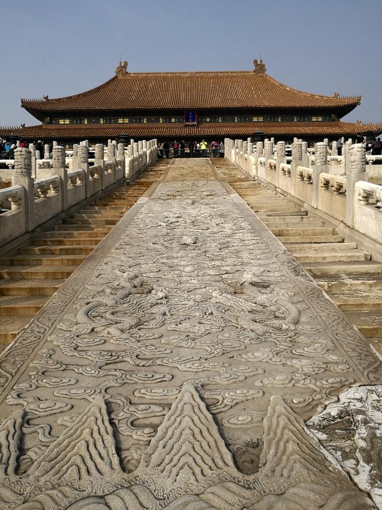 העיר האסורה- בייג'ינג