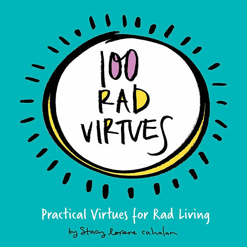 100 Rad Virtues