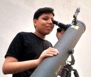Nithi_Astronomer