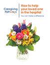 Free family caregiver hospital guide