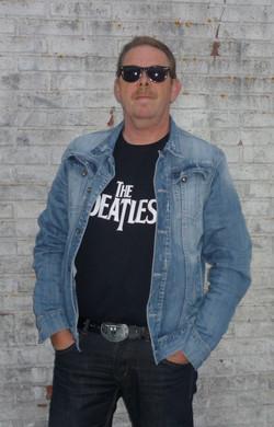 In Zierikzee with The Beatles
