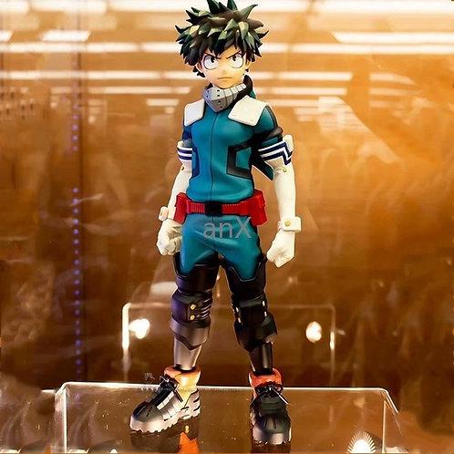 25cm Anime My Hero Academia Figure-Age of Heroes Figurine -Deku Collectible