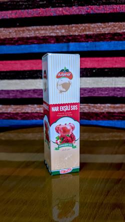Dutpinar - Pomerante Syrup