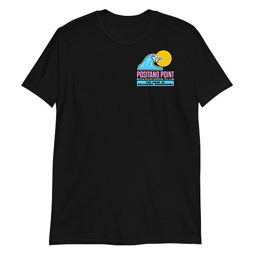 Positano Point Boardriders Club Tee