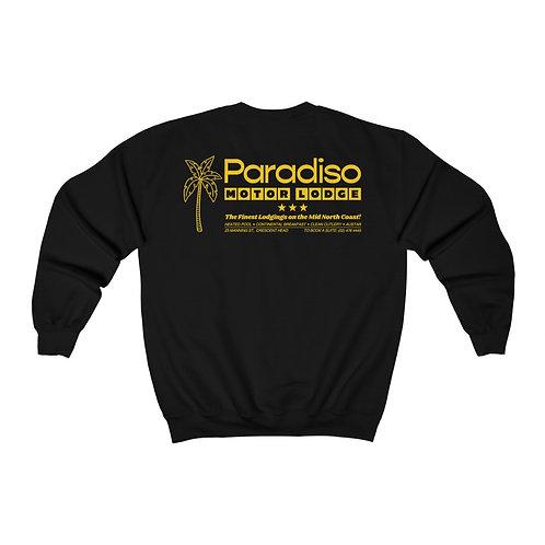 The Paradiso Motor Lodge Fauxvenir Sloppy Joe