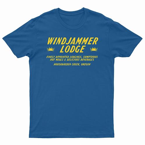 The Windjammer Lodge Tee