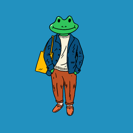 MFDC_Illustration_People_Frog_TrunkCloth