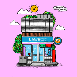 MFDC_Illustration_Places_LawsonJapan_01.
