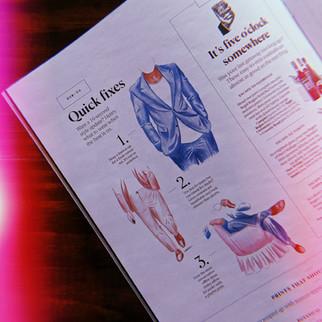 Mr Jones Magazine