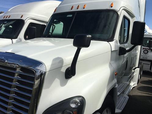 2015 Freightliner Condo Sleeper