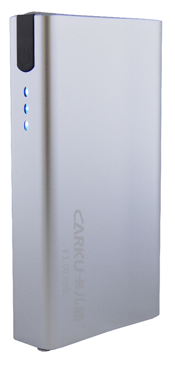 6000mAh Portable Hi-Speed Battery Charger