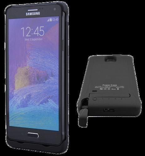 Samsung Galaxy Note 4 Battery Case S Pen Access