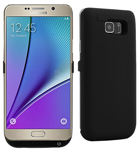 Samsung Galaxy Note 5 Battery Case 5200mAh