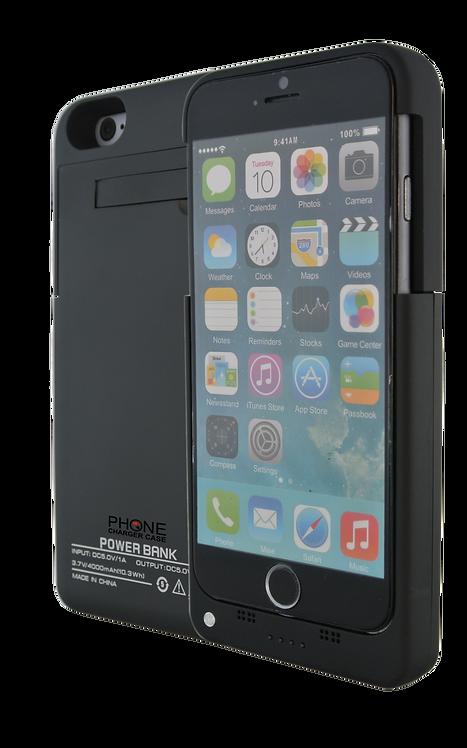 "iPhone 6 Power Case 4.7"" - 4000 mAH"
