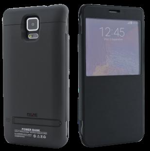 Samsung Galaxy Note 4 Battery Case 5000 mAH