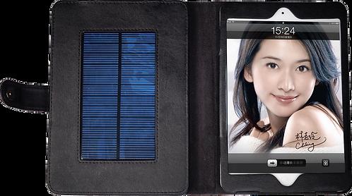 iPad Mini Solar Case 10000mAH Battery