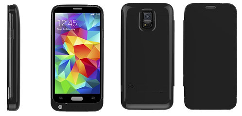 Samsung Galaxy S5 3200mah Power Bank
