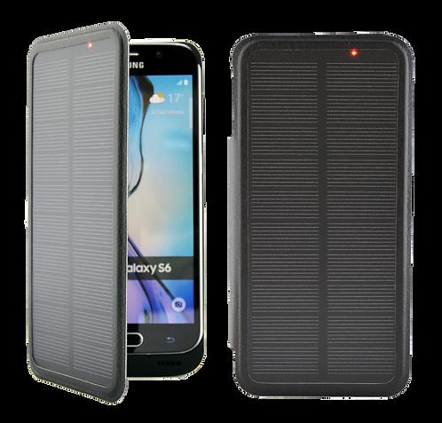 Samsung Galaxy S6 Solar Battery Case 4200mAh