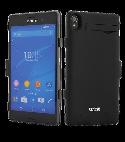 Sony Xperia Z3 3200mAh Power Case