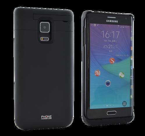 Samsung Galaxy Note 4 EDGE 3800mAh Power Case