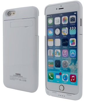 "iPhone 6 PLUS Power Case 5.5"" External Protective"