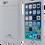 "Thumbnail: iPhone 6 PLUS Power Case 5.5"" External Protective"