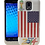 Thumbnail: Samsung Galaxy S5 Battery Case American Flag