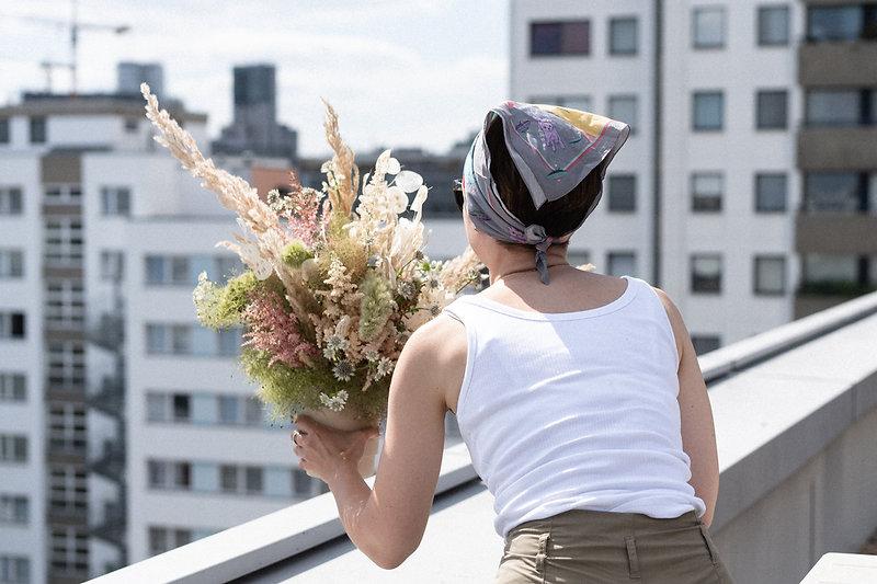 katya floral designer the nest city berlin event design