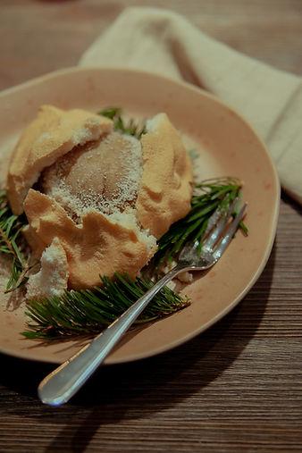 taube grau catering food xmas