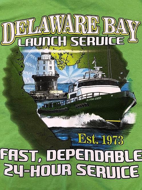 Men's SS T-Shirt - Lime Green