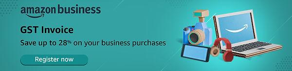 gst invoice amazone business