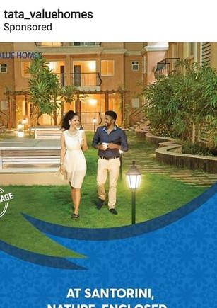 Casting For Tata Value Homes Models Deep