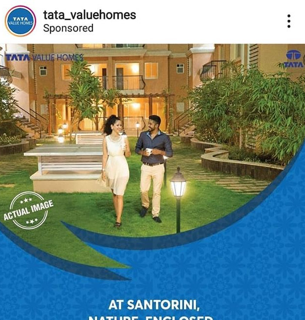 Casting For Tata Value Homes Models Deep