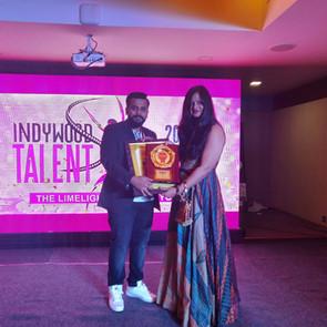 Indywood Excellency Trophy