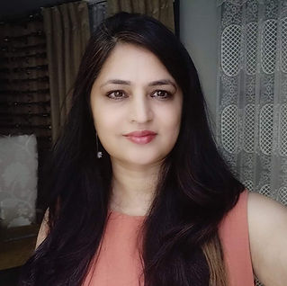 Kavita Parwani, Founder & CEO Aelanz Modelling & Casting Agency.Director at Crizaze Modelling Agency. www.crizaze.com