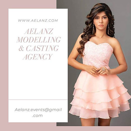 Want To Make Career In Modelling Or Acti