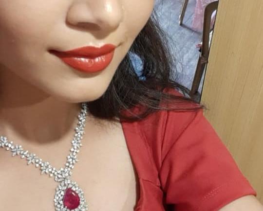 Fashion Show For SMJ Jewellery... (behin